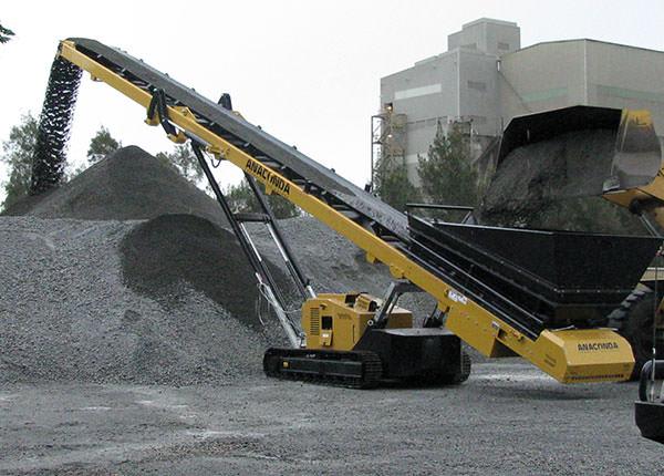 Conveyor TR60
